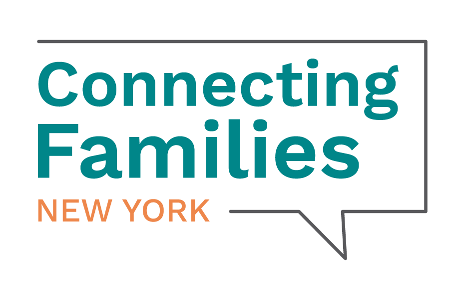 Connecting Families New York logo