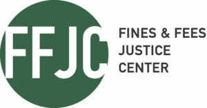Fines and Fees Justice Center logo